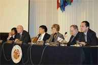 Roundtable: Challenges and Future of the Inter-American System on Human Rights