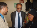 Visit to Brazil of the Rapporteurship on the Rights of Afro-Descendants and against Racial Discrimination