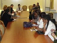 Training Workshop on the Inter-American System of Human Rights for Afro-descendent Leaders (March 2001)