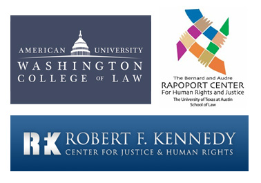 American University Washington College of Law, Robert F. Kennedy Center for Justice & Human Rights, Rapoport Center for Human Rights and Justice