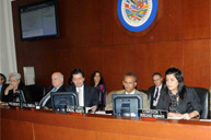 Special Meeting of the Permanent Council to commemorate the fiftieth anniversary of the Inter-American Commission on Human Rights