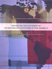 Second Report on the Situation of Human Rights Defenders in the Americas (2012)
