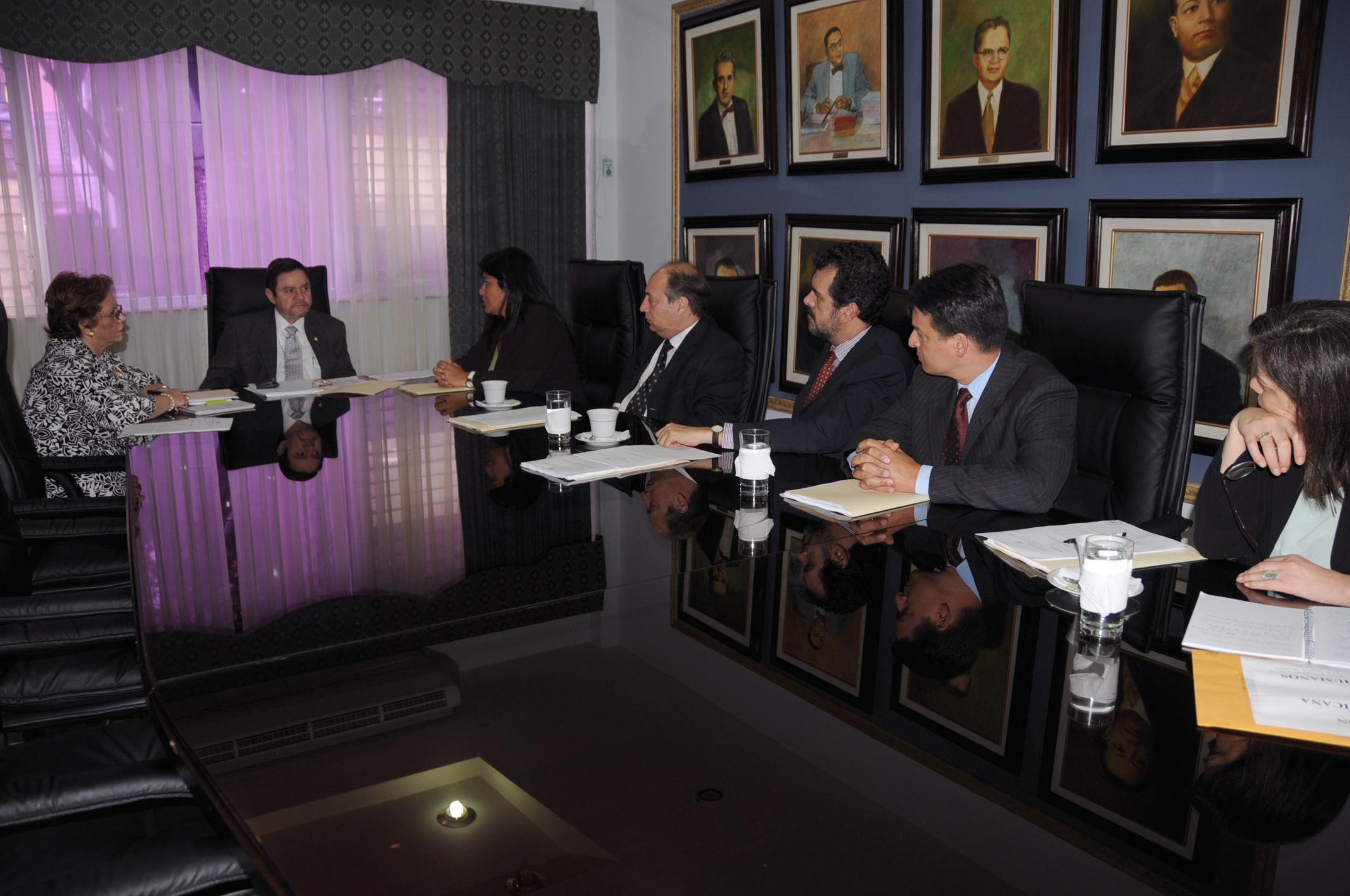 Ministerio De Relaciones Exteriores Y Culto Actualidad