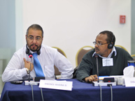 photo2 Meeting of Experts on Violence and Impunity