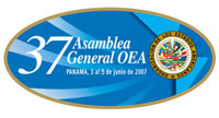2007 OAS General Assembly
