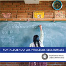 Strengthening Electoral Processes