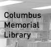 Columbus Memorial Library icon
