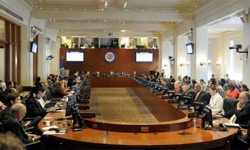 Permanent Council