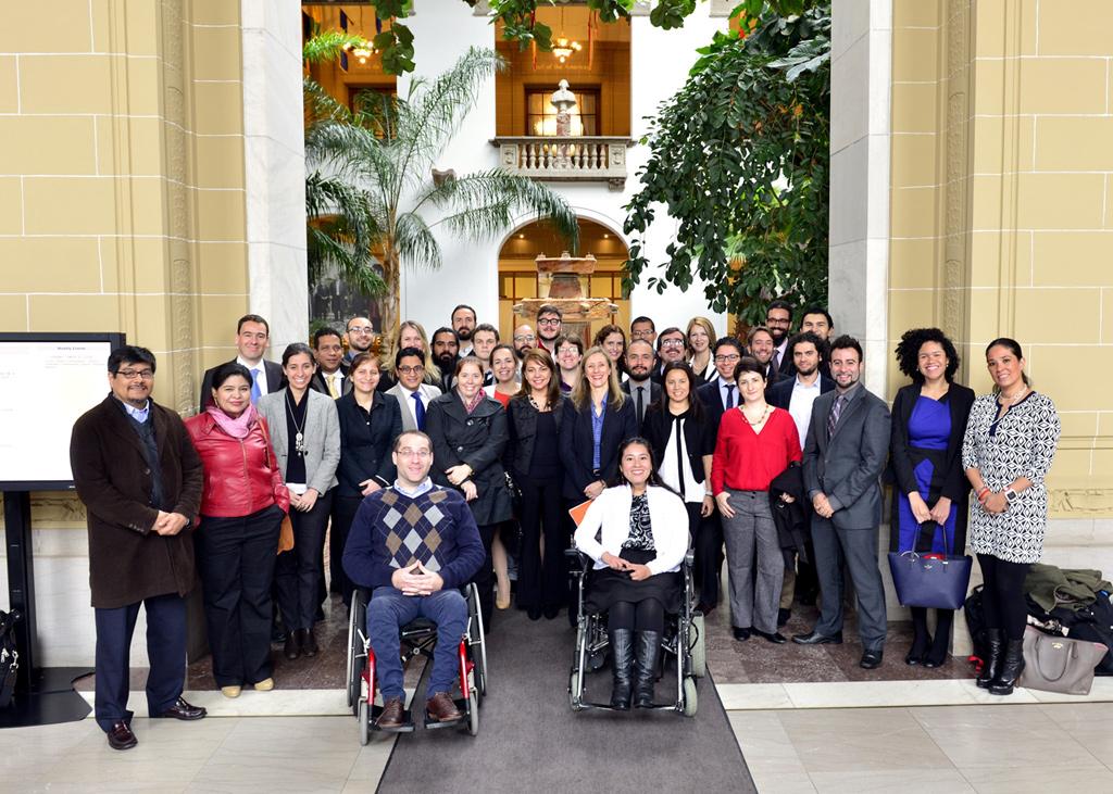 Gobierno Abierto: Construyendo entre todos el sector público que queremos
