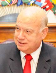 José Miguel Insulza
