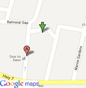 OAS Office in Barbados - by Google maps