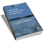Libertad de Expresion e Internet (2013)