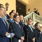 Honduras|MACCIH New times with integrity and honor