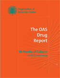 The OAS Drug Report