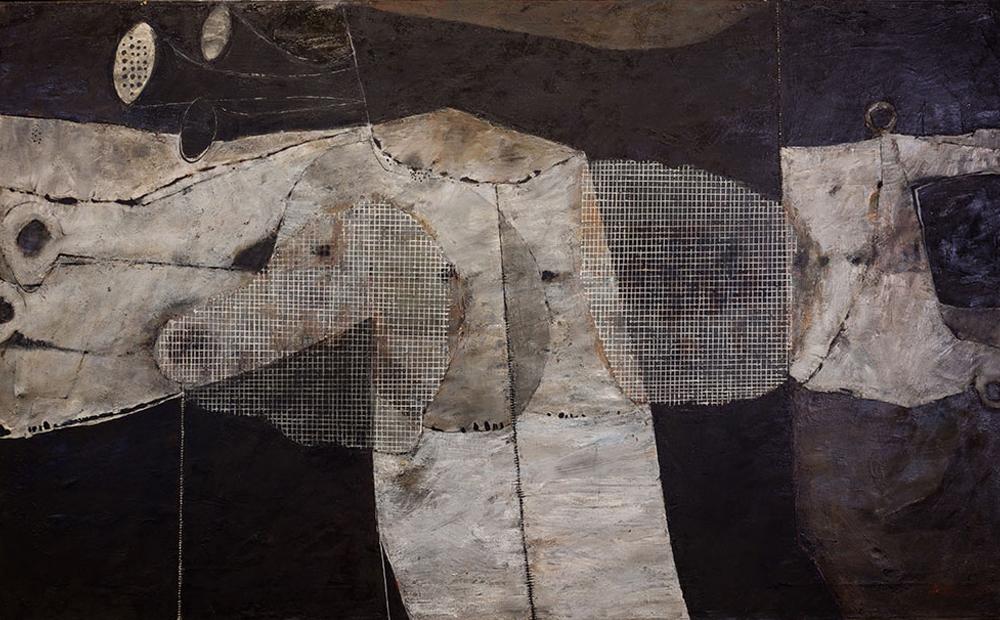 ARMANDO MORALES - Arts of the Americas