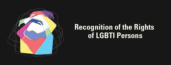 Recognition of the Rights of LGBTI Persons
