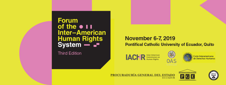 OAS :: Inter-American Commission on Human Rights