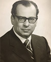 Francisco Bertrand Galindo