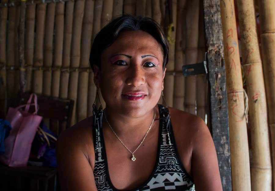 Mujeres sexo en santiago realidad gay