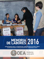 2016 Year in Review Department of Electoral Cooperation and Observation (DECO)