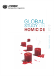 Global Study on Homicide 2013 - Trends, Contexts, Data
