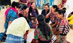 UN Trust Fund to End Violence Against Women: Generating Sustainability