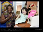 The Gleaner: Puppet Pals – Crawford-Brown Pushing Play Therapy for Traumatized Children