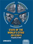 State of the World's Cities 2012/2013: Prosperity of Cities.