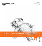 UNODC Global Study on Homicide