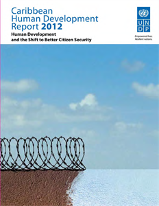 Caribbean Human Development Report 2012
