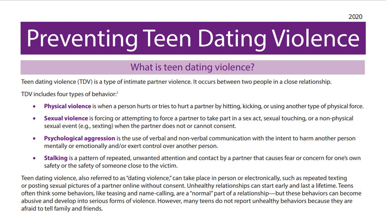 What causes teenage dating violence outlook 2007 inbox not updating