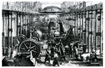 British Industrial Revolution- Causes