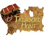 Let's Find The Treasure!