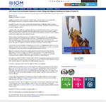IOM Issues Communication Guidance to Stem Rising Anti-Migrant Sentiment in Wake of COVID-19