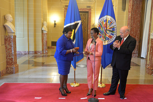 Saint Lucia Assumes Chair of Permanent Council