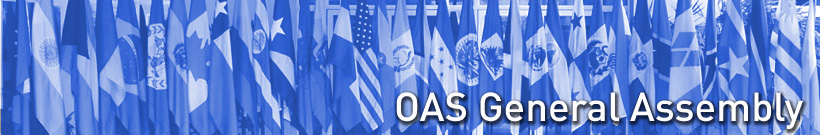 OAS General Assembly