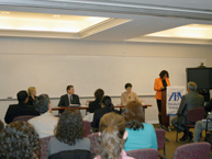 "International Simposium ""Inter-American System of Human Rights: Debates and Challenges"""