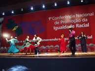 The Office of the Rapporteur participated in the First National Conference for the Promotion of Racial Equality in Brazil in July 2005