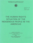 The Human Rights Situation of Indigenous People in the Americas (2000)