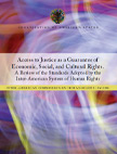 Access to Justice as a Guarantee of Economic, Social, and Cultural Rights (2007)