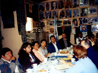 IACHR visit to Guatemala, March 24-29, 2003.