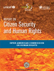 Report on Citizen Security and Human Rights (2009)