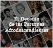 Afrodescendientes