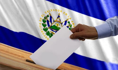 Resultado de imagen para OEA y El Salvador formalizan envío de Misión para observar las elecciones legislativas y municipales del 28 de febrero