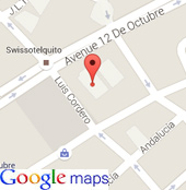 OAS Office in Ecuador - by Google maps