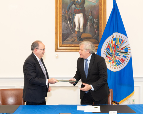 Brazil Ratified at the OAS the Inter-American Convention against Racism, Racial Discrimination and Related Forms of Intolerance