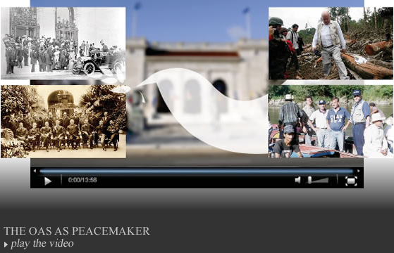 Virtual Library of Inter-American Peace Iniciatives video